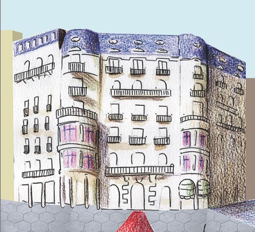 Hotel Majestic ·Invitaciones·